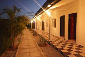 Cloud 9 Guest House, Pensionen  Kampung Padang Masirat - big - 10