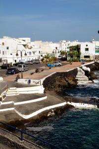 Bahia Sea, Apartments  Punta de Mujeres - big - 21