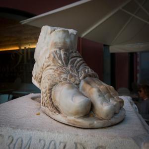 Hotel Museu Llegendes de Girona (16 of 47)