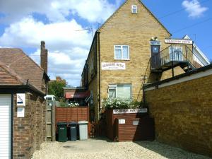 The Craigside, Guest houses  Skegness - big - 83
