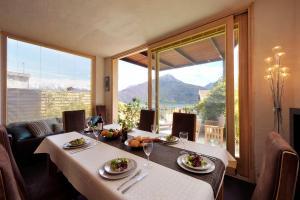 Vista Prima, Apartmány  Pianello Del Lario - big - 11