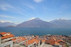 Vista Prima, Apartments  Pianello Del Lario - big - 23