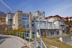 Vista Prima, Apartmány  Pianello Del Lario - big - 24