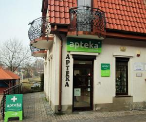 Apartament Mikolajki