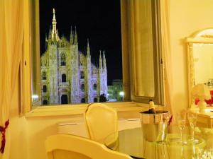 Glamour Apartments, Appartamenti  Milano - big - 28