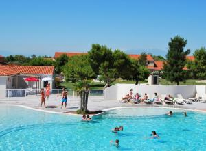 Residence grand Bleu Vacances - Le Mas De Torreill
