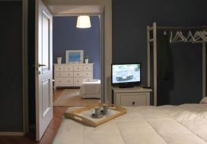 Ortigia Guest House, Ferienwohnungen  Syrakus - big - 25