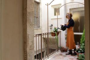 Ortigia Guest House, Ferienwohnungen  Syrakus - big - 27