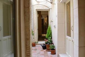 Ortigia Guest House, Ferienwohnungen  Syrakus - big - 28