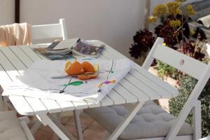 Ortigia Guest House, Ferienwohnungen  Syrakus - big - 39