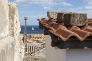 Ortigia Guest House, Ferienwohnungen  Syrakus - big - 40