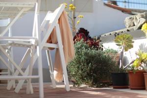 Ortigia Guest House, Ferienwohnungen  Syrakus - big - 42
