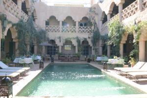 Riad Ain Khadra, Riads  Taroudant - big - 21