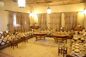 Riad Ain Khadra, Riads  Taroudant - big - 18