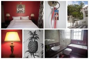 Casa Mosquito, Guest houses  Rio de Janeiro - big - 30