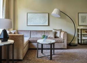 Four Seasons Washington DC, Hotely  Washington - big - 17