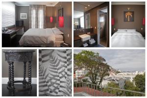 Casa Mosquito, Guest houses  Rio de Janeiro - big - 6