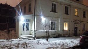 Студии Казани 1, Апартаменты  Казань - big - 11