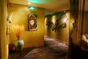Foshan Weimei Di'an Hotel, Hotely  Foshan - big - 32