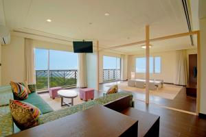 Resort Hotel Olivean Shodoshima, Rezorty  Tonosho - big - 16