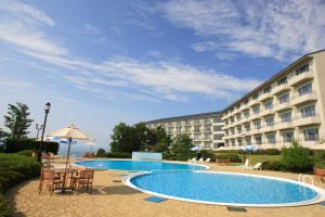Resort Hotel Olivean Shodoshima, Resort  Tonosho - big - 43