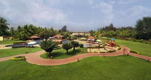The Kenilworth, Goa