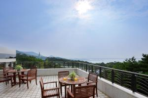 Resort Hotel Olivean Shodoshima, Rezorty  Tonosho - big - 85