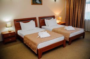 Dostyk Hotel, Hotels  Shymkent - big - 37
