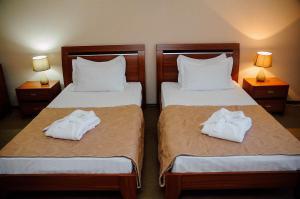 Dostyk Hotel, Hotels  Shymkent - big - 38