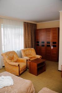 Dostyk Hotel, Hotels  Shymkent - big - 39