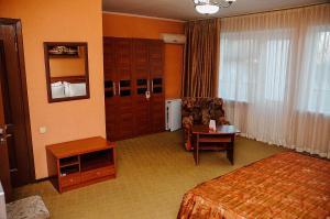 Dostyk Hotel, Hotels  Shymkent - big - 15