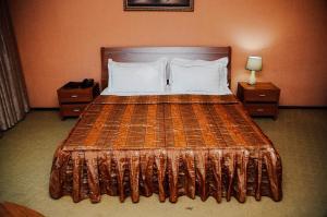 Dostyk Hotel, Hotels  Shymkent - big - 16