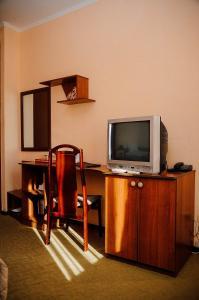 Dostyk Hotel, Hotels  Shymkent - big - 13