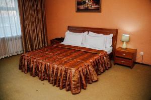Dostyk Hotel, Hotels  Shymkent - big - 9