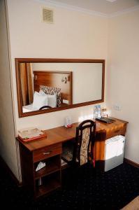Dostyk Hotel, Hotels  Shymkent - big - 12