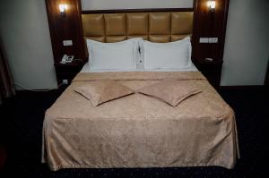 Dostyk Hotel, Hotels  Shymkent - big - 8