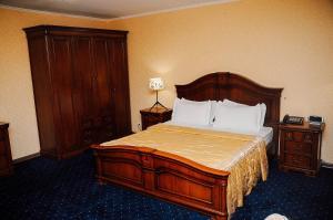 Dostyk Hotel, Hotels  Shymkent - big - 5
