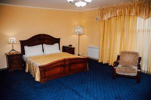 Dostyk Hotel, Hotels  Shymkent - big - 3