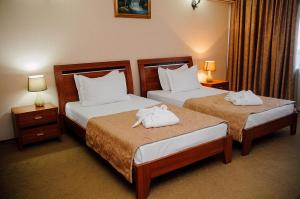 Dostyk Hotel, Hotels  Shymkent - big - 19