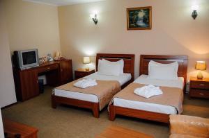 Dostyk Hotel, Hotels  Shymkent - big - 17