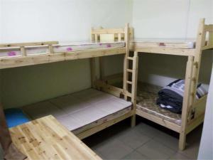 Foshan Kexin Space International Hostel, Hostely  Foshan - big - 2