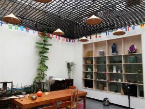 Foshan Kexin Space International Hostel, Hostely  Foshan - big - 15