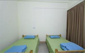 Foshan Kexin Space International Hostel, Hostely  Foshan - big - 10