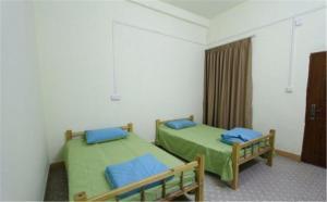 Foshan Kexin Space International Hostel, Hostely  Foshan - big - 3