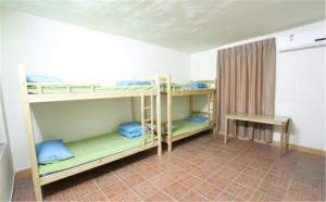 Foshan Kexin Space International Hostel, Hostely  Foshan - big - 4