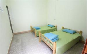 Foshan Kexin Space International Hostel, Hostely  Foshan - big - 20