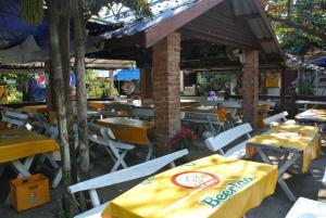 Non Kham Guesthouse, Vendégházak  Thakek - big - 14