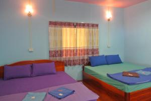 Viengsavanh Resort, Rezorty  Thakhek - big - 7
