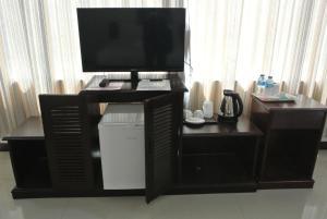 Phonepadith Hotel, Hotels  Thakhek - big - 11