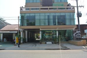 Phonepadith Hotel, Hotels  Thakhek - big - 30